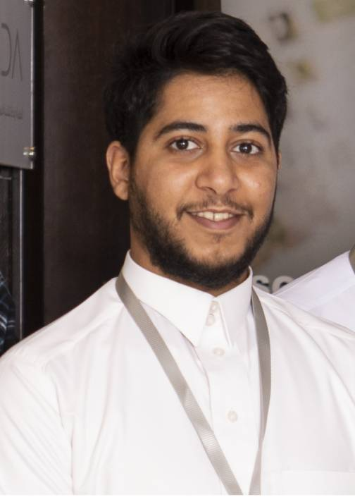 Ahmed Alamri